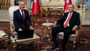 Cumhurbaşkanı Erdoğan: Ordu Valisi'ne hakareti konusunda yargının vereceği karar İmamoğlunun önünü kesebilir