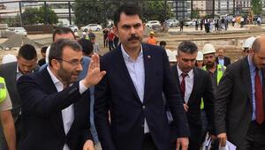 İstanbulda kişi başına düşen yeşil alan artacak
