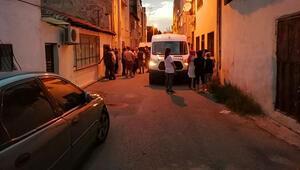 İzmirde dehşet... Eşe ve baldıza korkunç infaz
