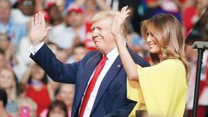 Trump kampanyasını Florida'dan başlattı