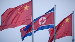 Çin Devlet Başkanı Şi Cinping Kuzey Korede