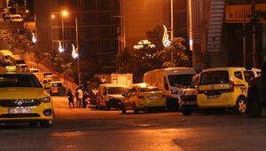 İstanbulda helikopter destekli terör operasyonu