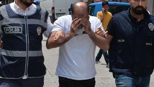 1 milyon 312 bin lira dolandıran şüpheli yakalandı