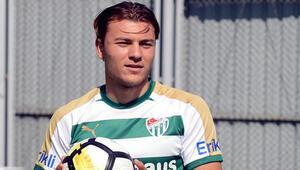 Yusuf Erdoğan yeni takımını açıkladı | Son dakika transfer haberleri