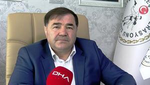 Güreş Federasyonu Başkanı Aydın: Olimpiyatlarda güreşten beklenti yüksek