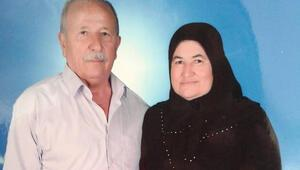 5 ay önce vahşice öldürülen çiftin katilleri bulunamadı