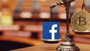 Facebook, kripto para basmak için FED ile görüştü