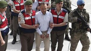 Hulusi Akarın eski yaveri Türkkana ağırlaştırılmış müebbet