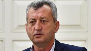 Tahir Şahin Menemen Belediyespordaki görevinden istifa etti