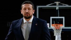 TBF Başkanı Türkoğlu: A Milli Kadın Basketbol Takımı, bizim gurur kaynağımız