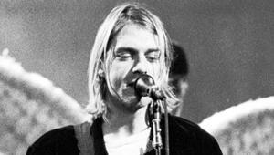 Kurt Cobain ve daha fazlası