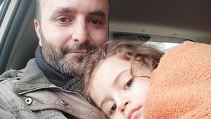 Öykü Arine babadan gelen umut... Babadan yapılan kök hücre nakli yüzde 98,5 tuttu