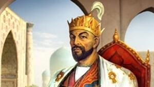 Timur:  Adil, cesur ve acımasız