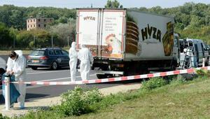 'Ölüm kamyoneti' davasında cezalar müebbete çevrildi