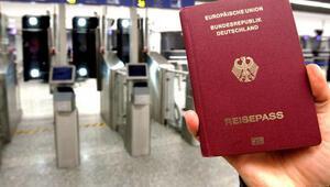 Yeni vatandaşlık yasası: Çok eşli vatandaş olamayacak, terör örgütü üyeleri atılacak, Alman kültürünü benimsemeyenlerin pasaportu elinden alınacak