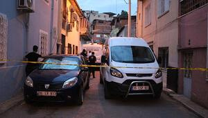 İzmirde eski eşe ve baldıza kanlı infazda korkunç detay