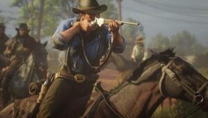 Red Dead Redemption 2 bu kez albümüyle geliyor