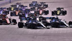 Formula 1de sıradaki durak Fransa