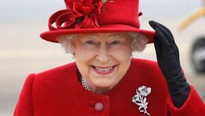 Kraliçe'ye Ankara'da doğum günü kutlaması