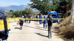 İzmirde konteynerde bebek cesedi bulundu