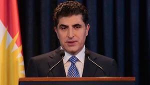 Son dakika... IKBY Başkanı Neçirvan Barzani İstanbulda