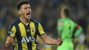 Fenerbahçeye Eljif Elmas için şaşırtan teklif