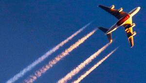 Küresel hava yolu şirketleri Hürmüz Boğazı üzerinde uçmayacak