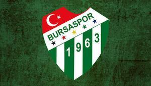 Bursasporda şok: Gelirlere el konuldu