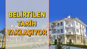 TOKİnin İstanbul kura çekilişi ne zaman yapılacak 2020 için 10 bin konut müjdesi