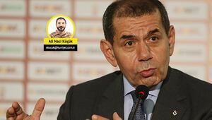 Galatasaray Dursun Özbeke karşı dava açıyor