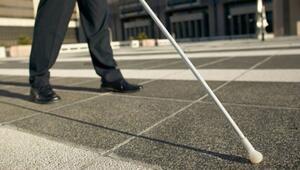 Görme engelliler sesli düzenek ile banknotları ayırt edebilecek