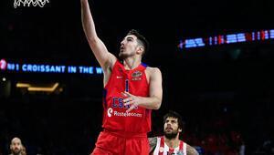 Nando De Colo NBA yolcusu