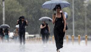 Meteorolojiden kritik uyarı geldi Sel, su baskını, yıldırım, dolu, kuvvetli rüzgar...