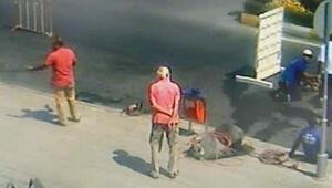 Aydın'da ne gazı ölçmüşler ne de gaz maskesi vermişler