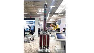Mikro uydumuz 2025'te yörüngede
