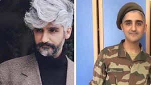 Manuş Babanın askerlik fotoğrafı sosyal medyanın gündeminde