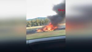 Hawaiide uçak düştü: 9 ölü