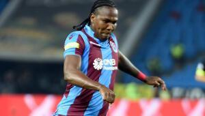 Hugo Rodallega transferi açıklanıyor