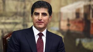 IKBY Başbakanı Barzaniden uluslararası topluma DEAŞa karşı destek çağrısı