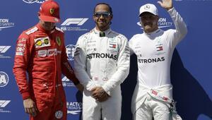 Fransada pole Hamiltonun