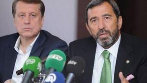 Bursaspor'da Hayri Yazıcı başkan adaylığından vazgeçti
