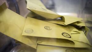 İstanbul'da oy verme işlemi saat kaçta bitecek Sandıklar ne zaman açılacak