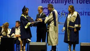 Hüsnü Güreli: Işık Üniversitesi'ndeki kızlar ışık saçtı