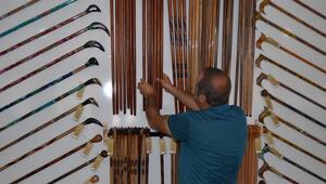 700 yıllık ceviz ağacından yapıyor, 300 bin TLye satıyor Ortadoğu ülkelerinden büyük rağbet