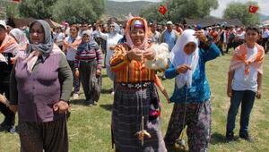 Gelendostta Yörük Türkmen Şenliği