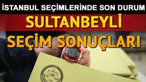 İstanbul seçim sonuçları ve Sultanbeyli oy oranları nasıl şekillendi