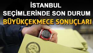 İstanbul büyükşehir belediye başkanlığı seçimlerinde Büyükçekmecede kim kazandı İşte 23 Haziran seçiminde Büyükçekmece sonuçları