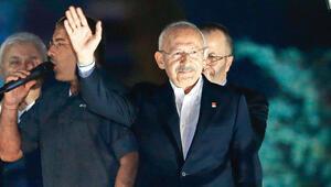 Türkiye'yi büyüteceğiz