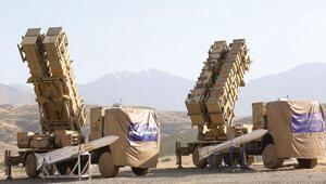 İran'a siber misilleme