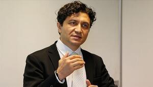 Türk profesöre ABDdeki dahiler kulübünden En İyi Araştırma Ödülü